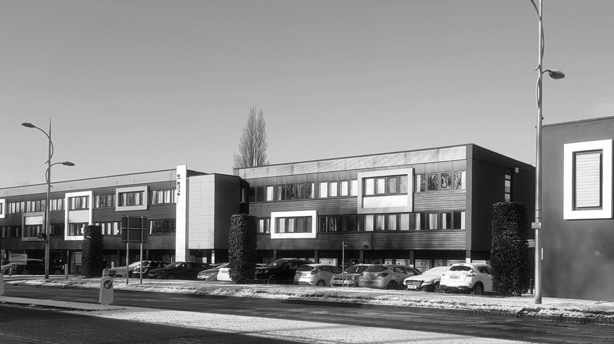 S&G Response Building HQ
