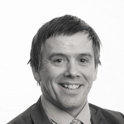 Sean Harper