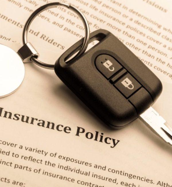 insurance claims handling