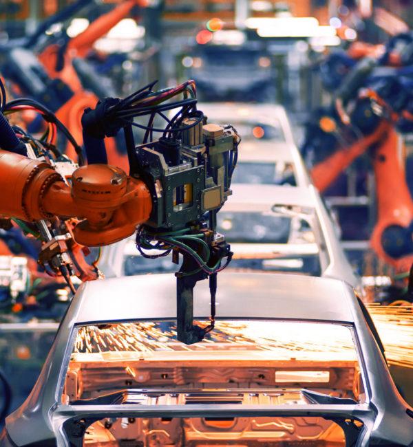 vehicle manufacturers accident management