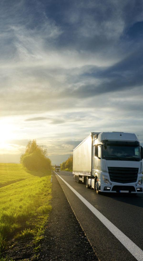 Fleet management, truck accident management and compliance
