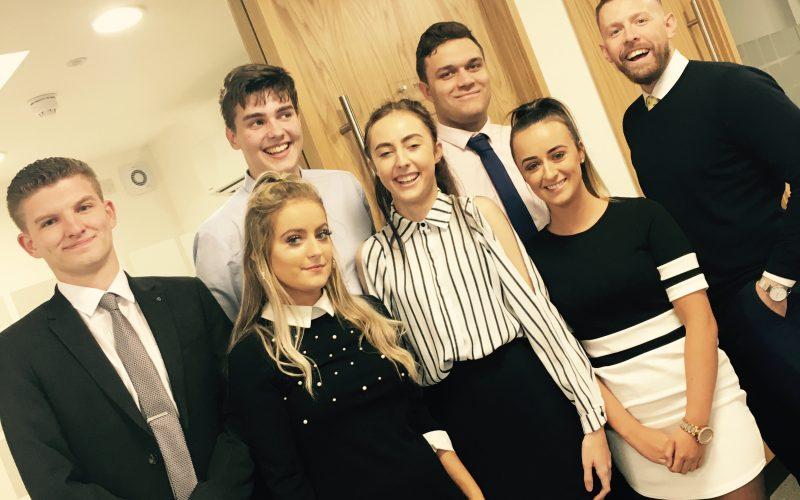 Apprentice Academy 2018